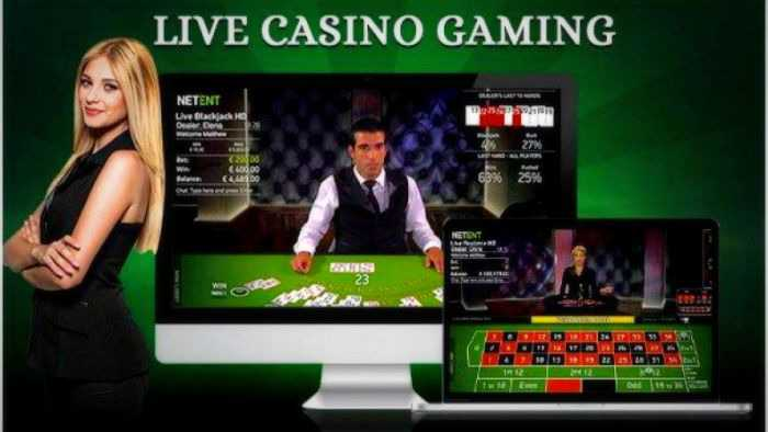 Bonus Live Casino Online Terbaru