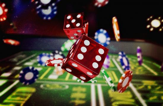 Poker Judicial Raises