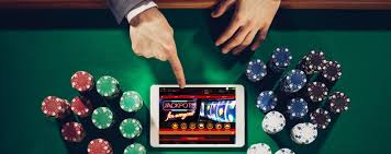 Gambling Is Intrinsic To Human and Often Glorified In the Recent Past