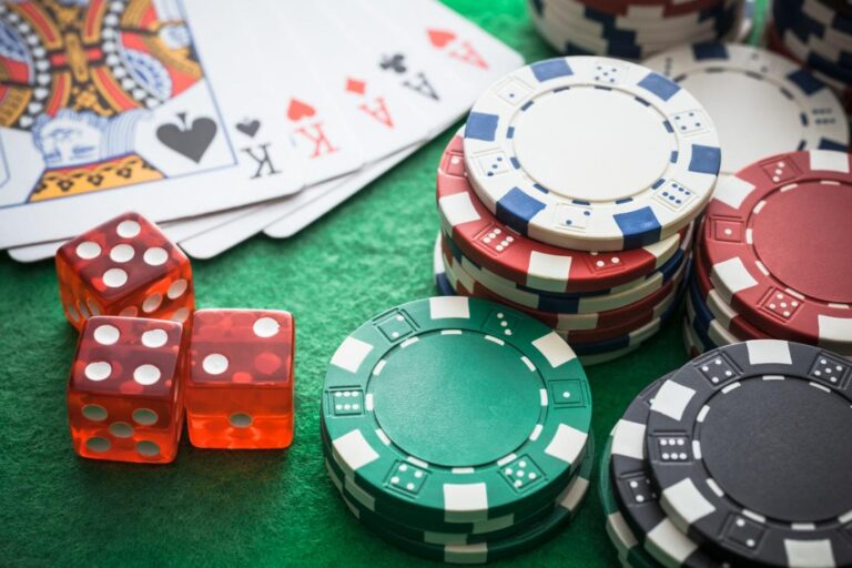 Bet – The Most Common Sort Of Gambling