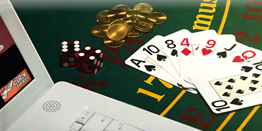 The Advantages Of Playing The Situs Judi Online